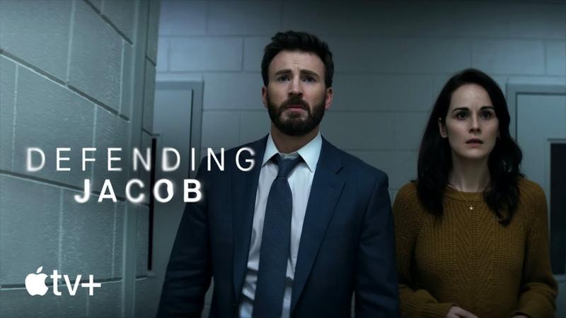 Defending Jacob Official Trailer Apple TV