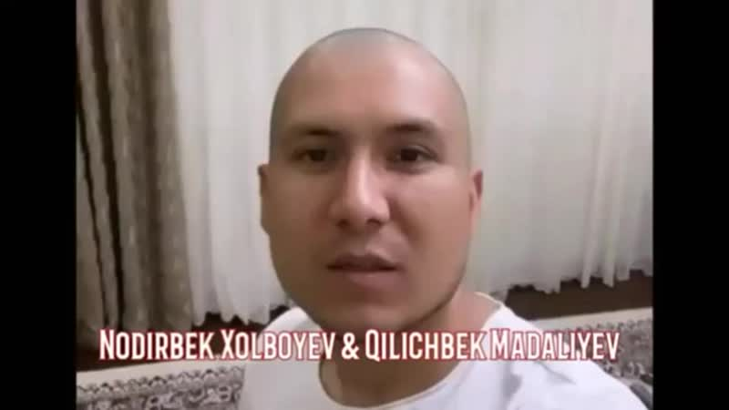 Nodirbek Xolboyev Qilichbek Madaliyev– Aytishuv.mp4