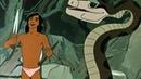 Маугли 1973, HD-1080, мультфильм Союзмультфильм