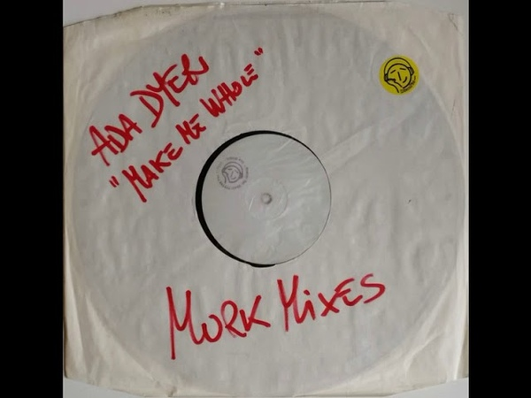Ada Dyer – You Make Me Whole (Untitled Vocal Remix 1)