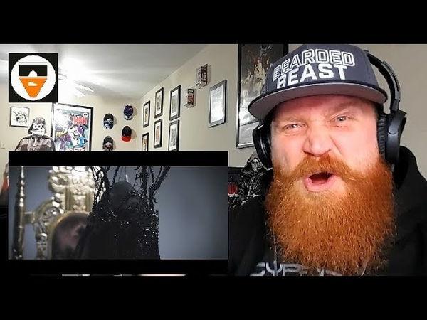 Bleed From Within - Crown Of Misery - Reaction Review