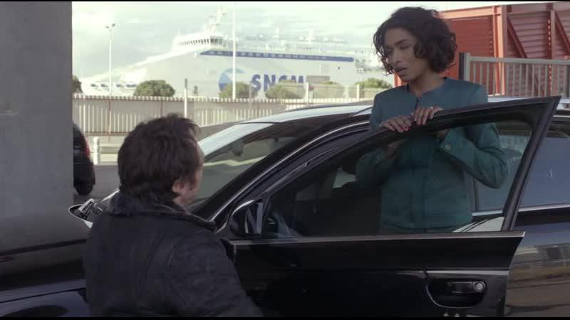 Каин Исключение из правил 1 сезон 2 серия Франция Детектив 2011