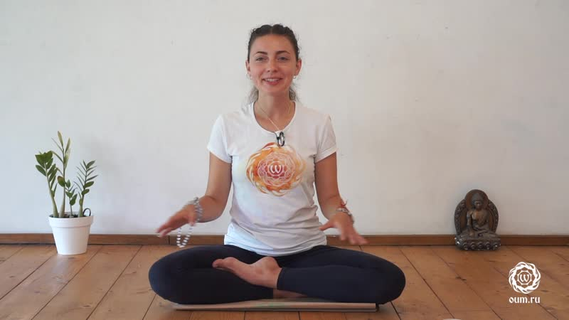 Kak yoga pomogaet spravit sya so stressom Alla Dolgova смотреть онлайн без регистрации