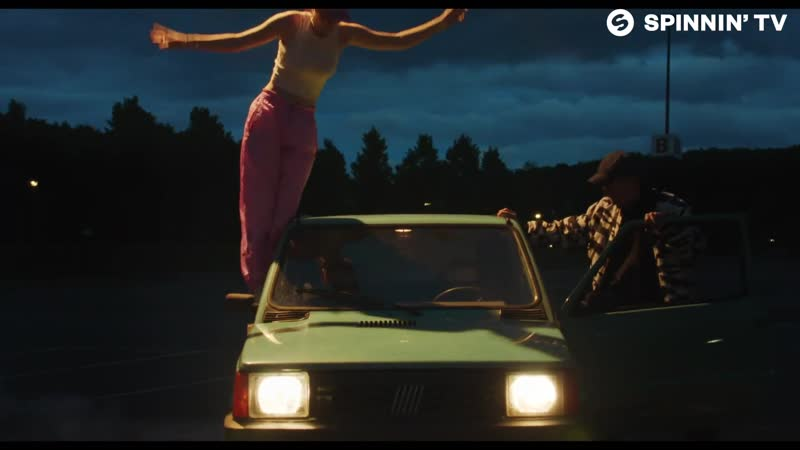 Alok Quintino - Party Never Ends (Official Music Video)