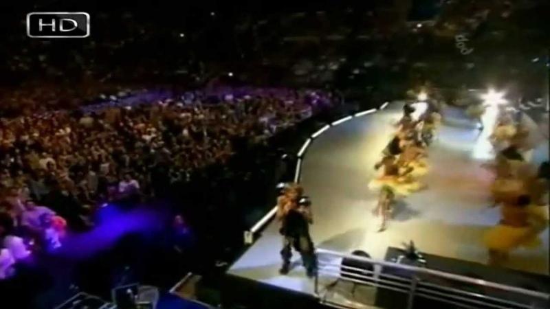 Whitney Houston Michael Jackson's 30th Anniversary Special