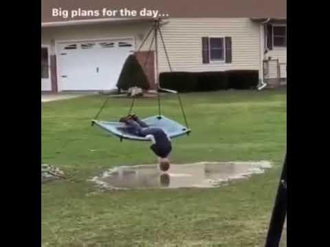 Когда у тебя большие планы на день
