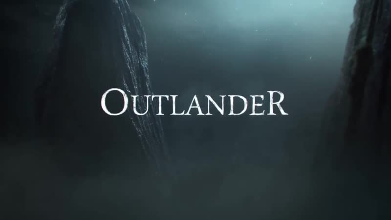 Alternate version of the Outlander opening