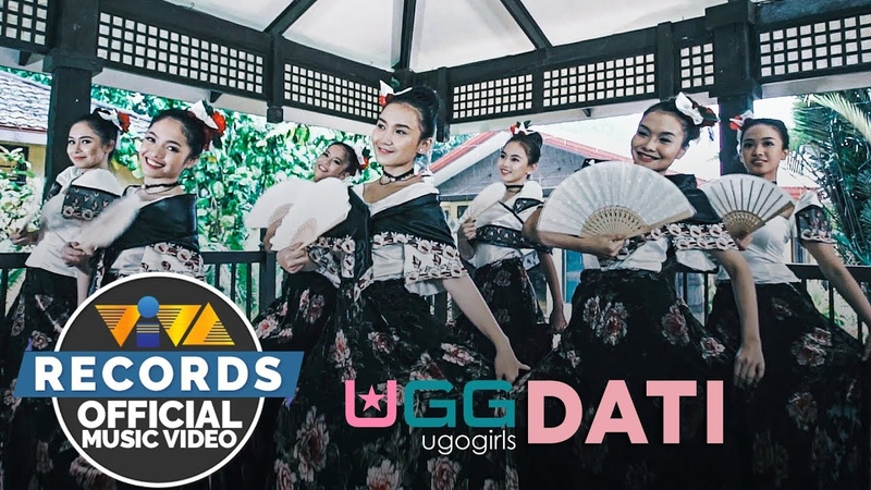 UGG U Go Girls Dati Official Music Video