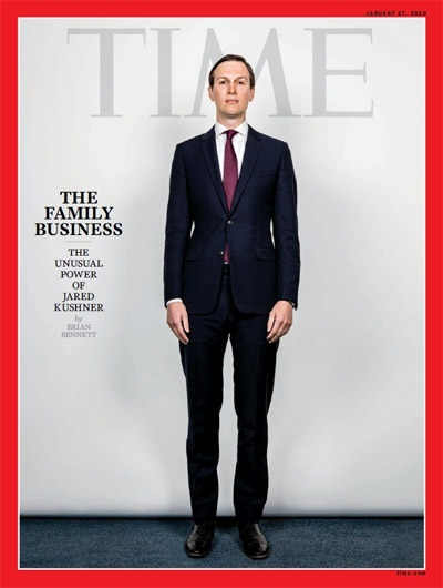 2020-01-27 Time Magazine International Edition