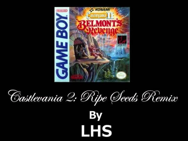LHS Castlevania 2 Ripe Seeds remix