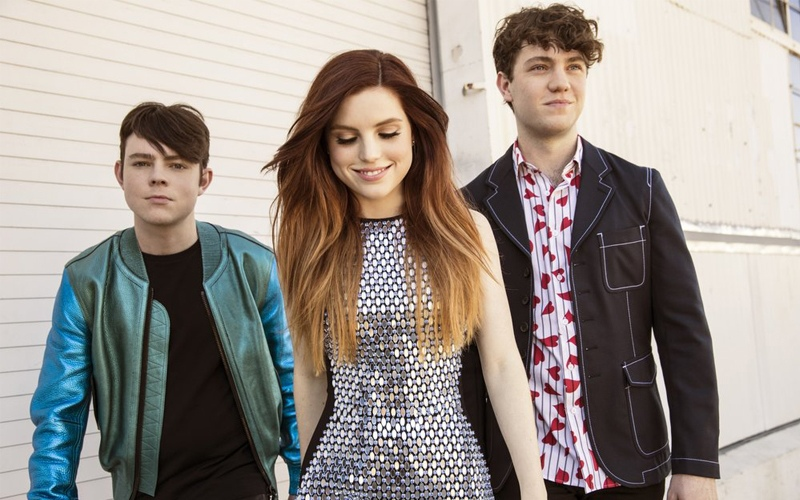 Echosmith ''Stuck''