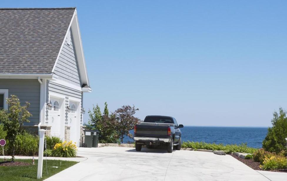 Что такое садовая недвижимость?