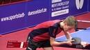 Lleyton Ullmann GER vs Benedikt Duda GER R16 2020 Düsseldorf Masters 9