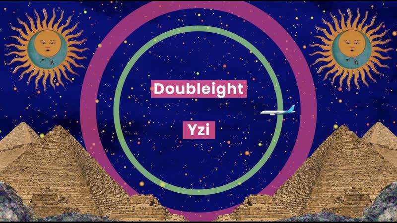 Double Sound² x Afterhours w RQZ Scott Patterson Doubleight Yzi