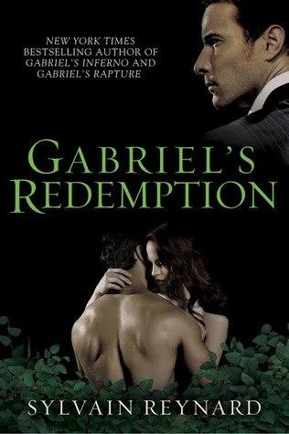 Gabriel's Redemption (Gabriel's Inferno #3)