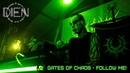 GATES OF CHAOS - FOLLOW ME (Live)    DIEN    BLACK METAL