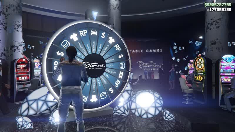 «Выиграл в казино Opressor MK» - GTA 5 Online (ПК) [1080 HD]