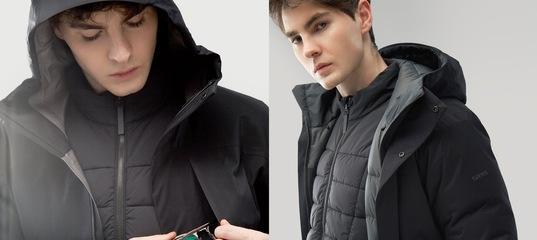Новое поступление теплой одежды топового российского бренда Sivera