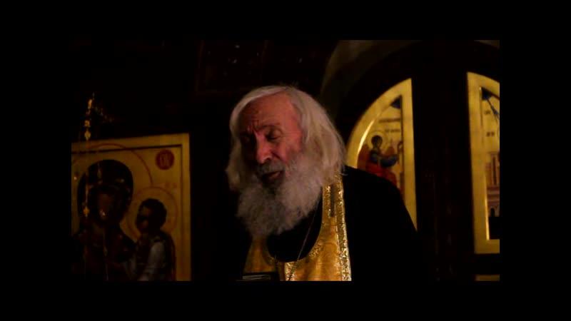 Протоиерей Евгений Соколов Сегодня совсем непросто быть верующим человеком 27 02 2021