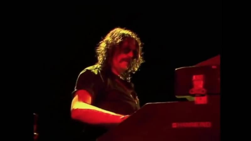 Deep Purple Beethoven Meets Rock Ritchie Blackmore Jon Lord Solo 1985 1080p
