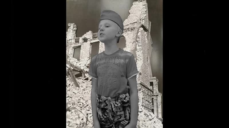 Алексей Сурков Защитник Сталинграда 1942г