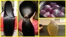 Волосы растут как чокнутые благодаря этим продуктам.Ученые удивлены что тут нет химии