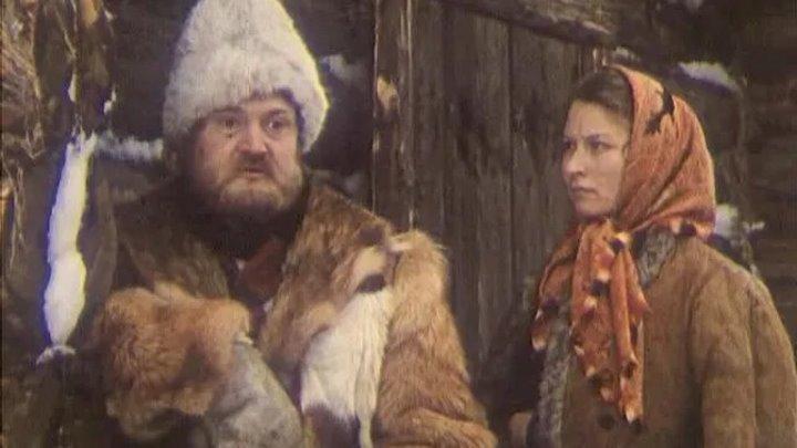 х ф Строговы 1976 HD Все серии