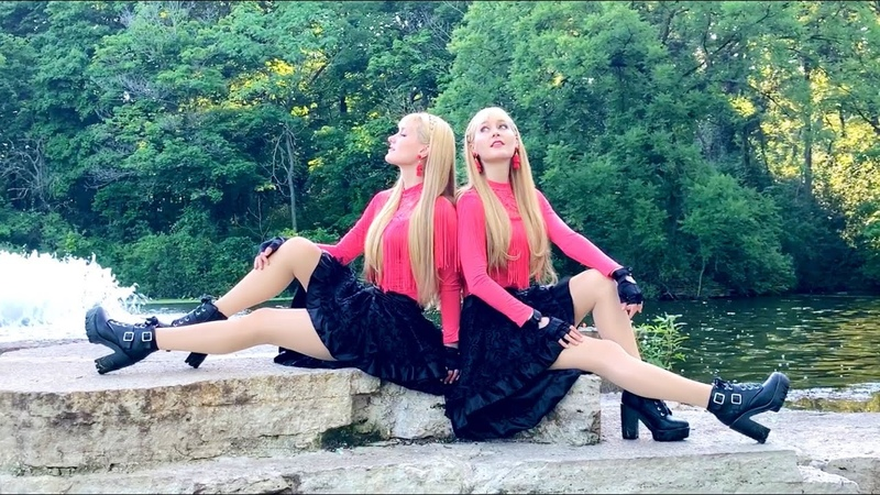 BIG LOVE Fleetwood Mac Harp Twins Camille and Kennerly