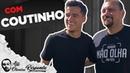 COUTINHO FUI CRIADO PELO VASCO SEMPRE VAI SER MINHA PREFERÊNCIA ALÊ OLIVEIRA RESPONDE 82