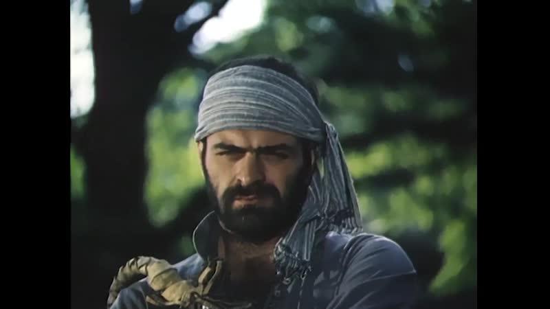 Благородный разбойник Владимир Дубровский 1988 Серии 1 2