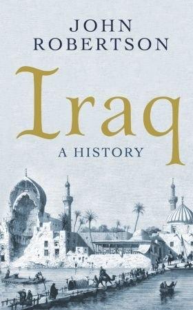 Iraq - John Robertson