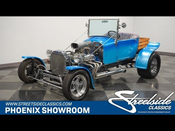 1927 Ford T-bucket for sale | 1639-PHX