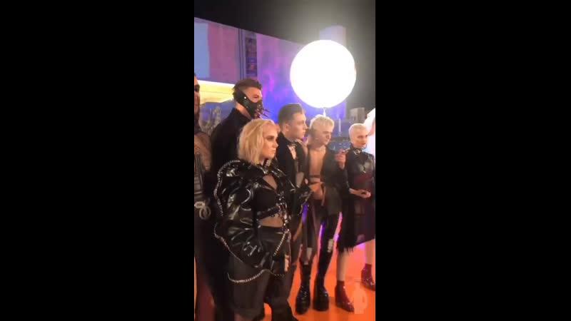 Hatari Eurovision 2019