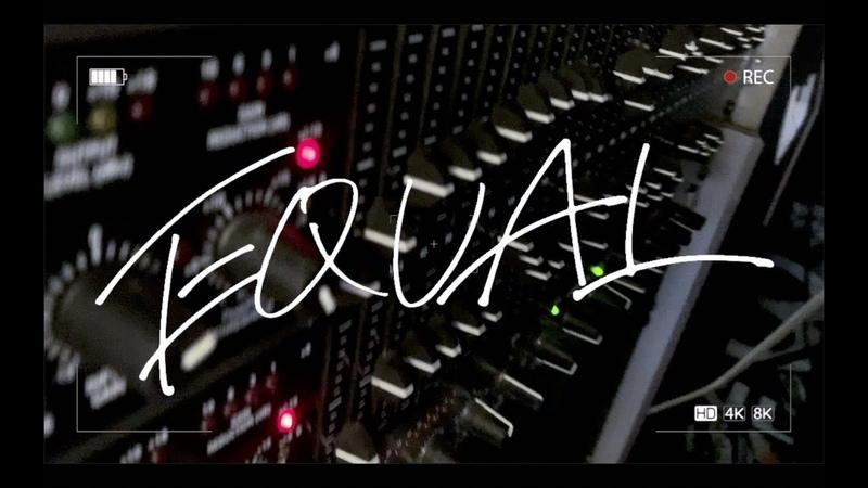 LUCIFER - 『 EQUAL 』 Music Clip