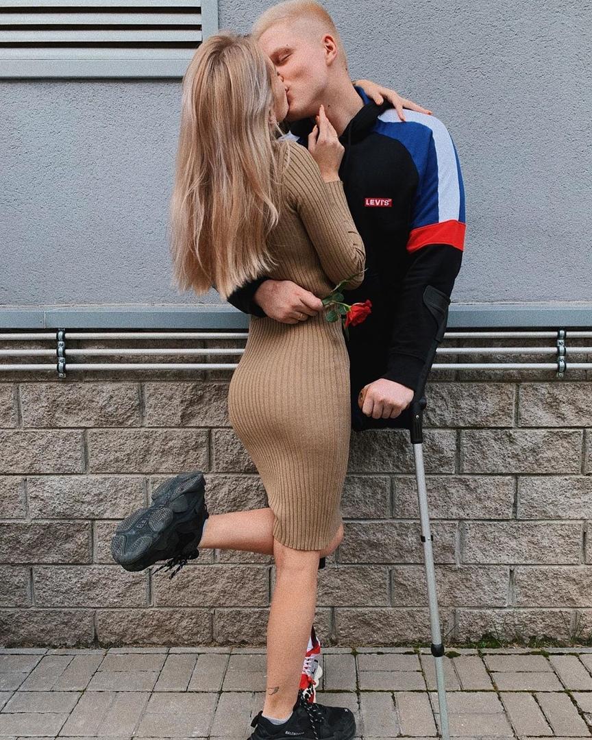 Сергей Кутовой, потеряв ногу, взялся за себя и теперь хочет стать фитнес-моделью