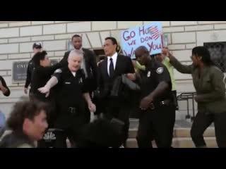 Outlaw (2010) E02 In Re: Officer Daniel Hale