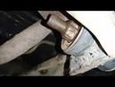 Ремонтные чашки растяжек нижнего рычага на Terrano 1, Террано 2
