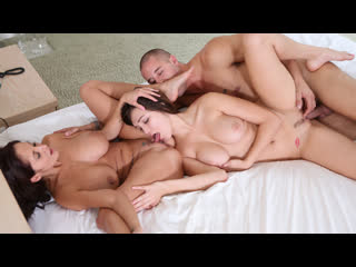 Ava Addams Holly Michaels [HD 720, All Sex, Group, MILF, Hardcor