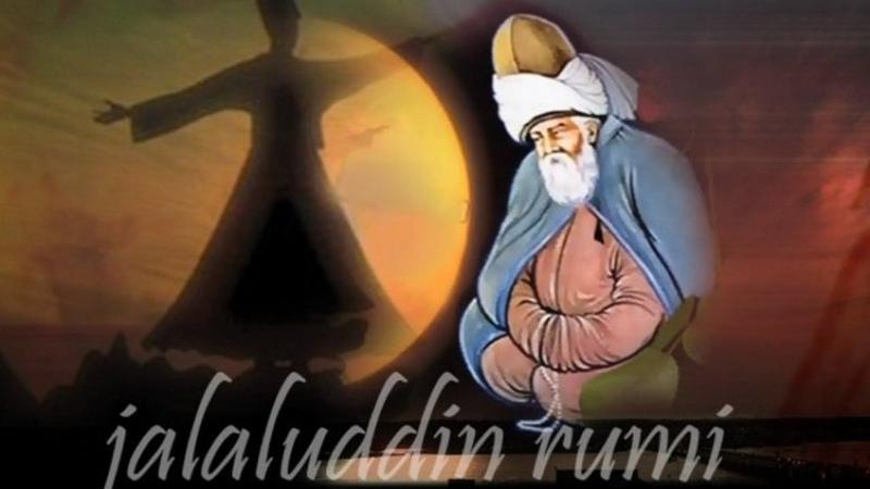 Rumi The Campfire of Divine Love Narration by Anandmurti Gurumaa