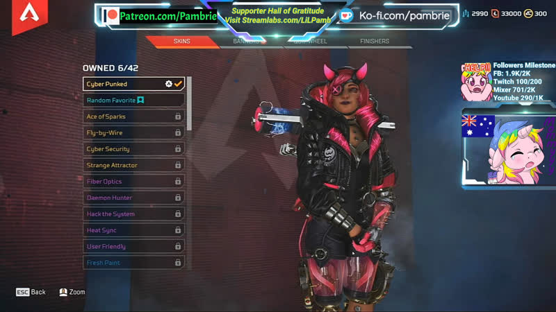 Talk Play Live Show with Baby Pony Pambrie BabyfurGaming