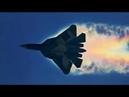 «Из России с любовью» пролетевший впритык истребитель Су 57 стал сюрпризом для радаров США