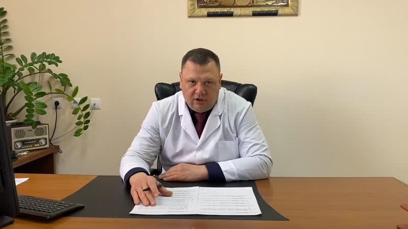 топ 5вопросов главный врач Александр Нохрин
