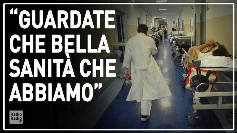 LO SPAVENTOSO DATO ITALIANO ▷ 50 MILA DECESSI ENTRI IN OSPEDALE PER OPERARTI, MUORI PER INFEZIONE