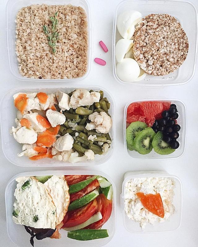 Как правильно завтракать чтобы похудеть