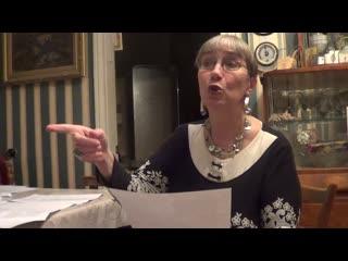 Елена Крюкова - поздравление с анонсом Титаника
