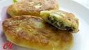 Мое Любимое Блюдо Картопляники с Грибами Украинская Кухня