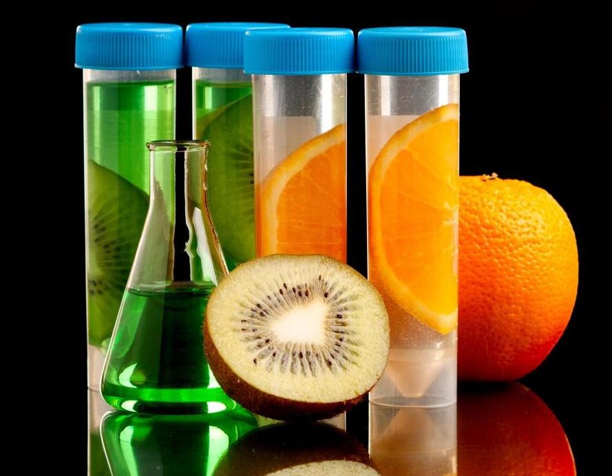 В США «сертифицированные органические» продукты не могут включать генетически модифицированные ингредиенты.
