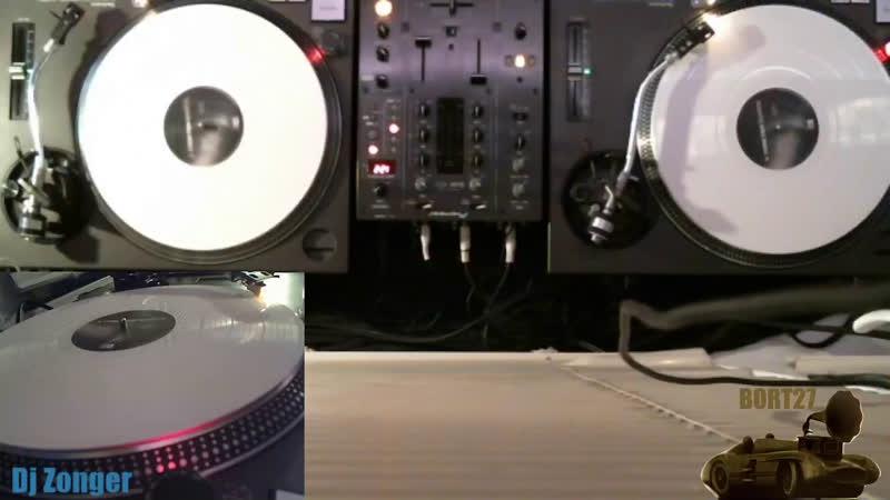 Live BORT27 13 DJ Zonger