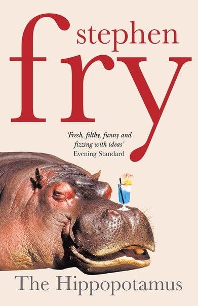 Stephen Fry - Hippopotamus