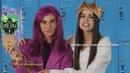Descendientes 3: Elenco recrea escenas de las anteriores películas - Disney Channel Latinoamérica